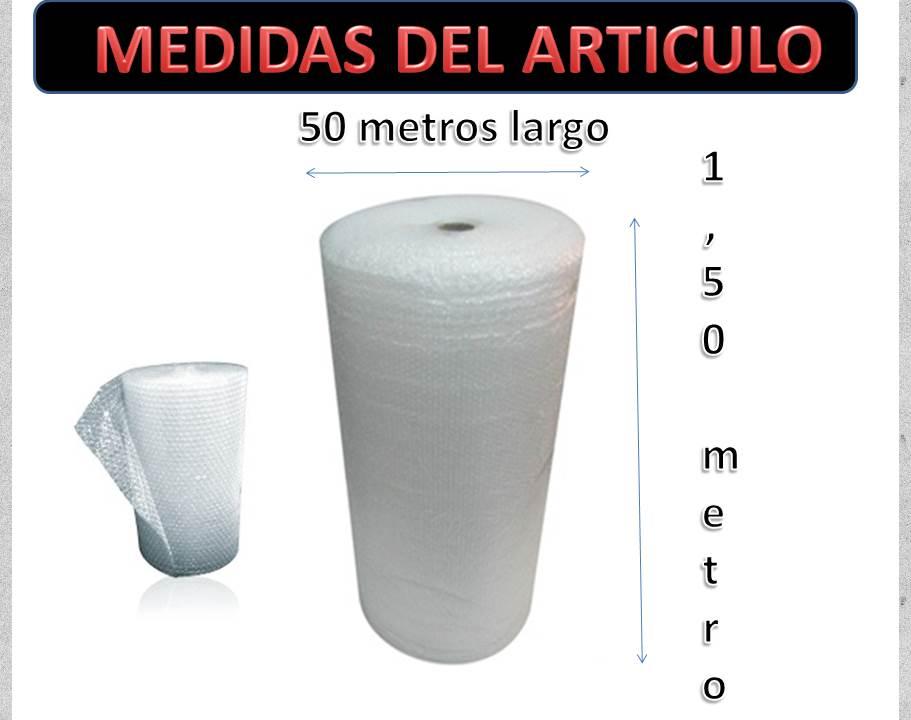 rollo de plastico de burbuja de 50 metros (4)